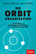 Cover Orbit Organisation 2D